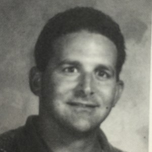 Paul Geddy's Profile Photo