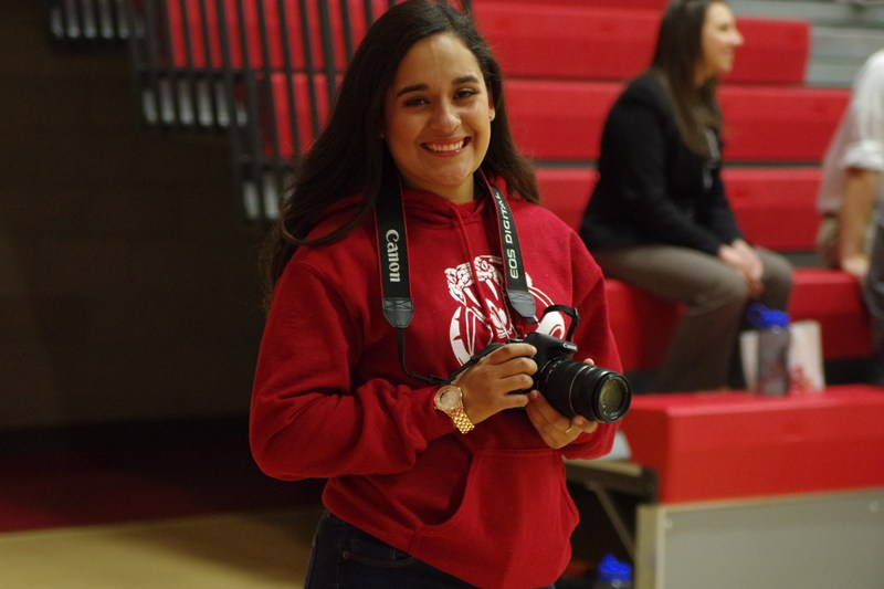 Pray for Victoria Arias, Class of 2017 Thumbnail Image
