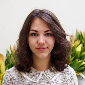 Hannah Vally's Profile Photo