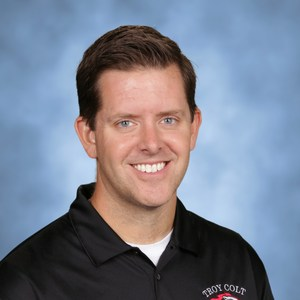Jeffery Krum's Profile Photo