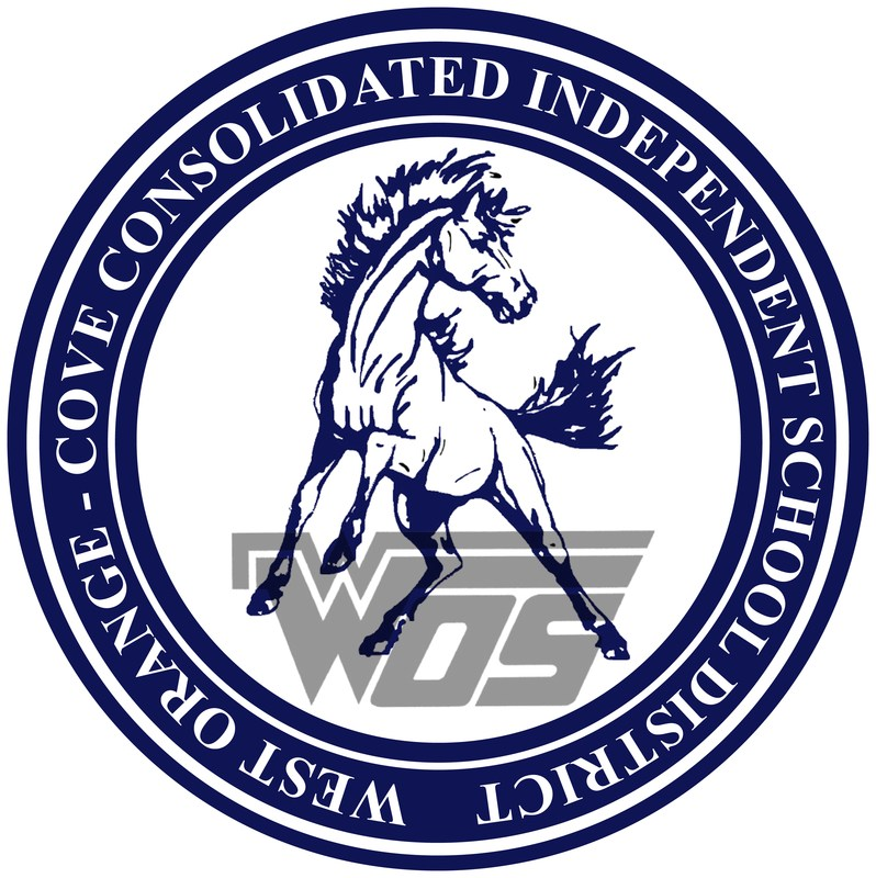 West Orange-Cove CISD Seal