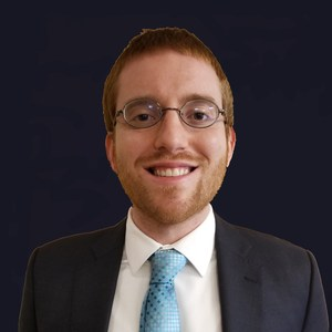 Yehuda Chinskey's Profile Photo