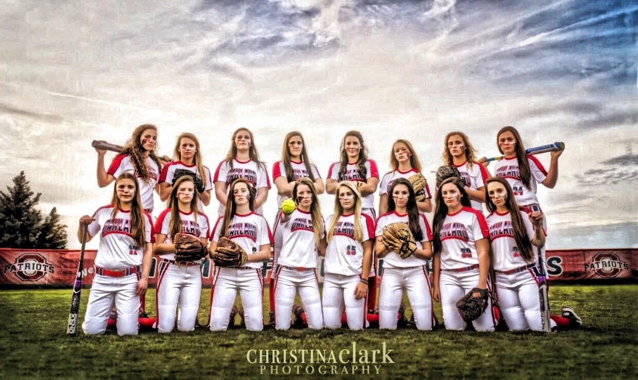 Nissan Murfreesboro Tn >> Oakland Lady Patriot Softball – Softball – Oakland High School