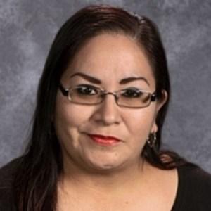 Dina Lugo's Profile Photo