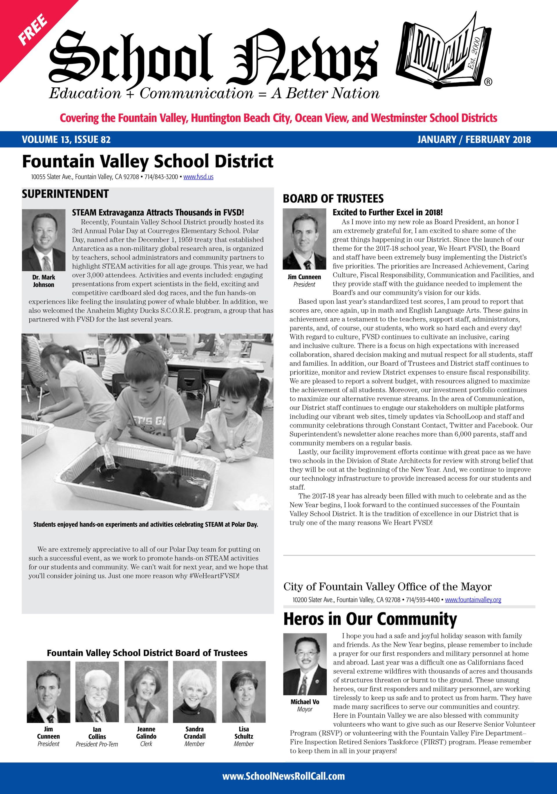 School News Icon