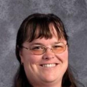 Jill Hammericksen's Profile Photo