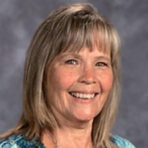 Sherry Scriven's Profile Photo