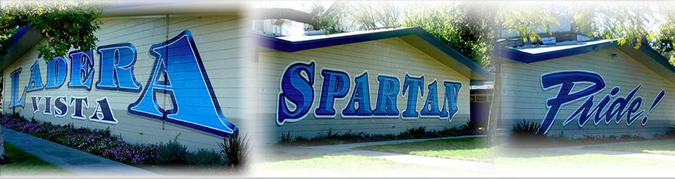 Ladera Vista Junior High School Of The Arts