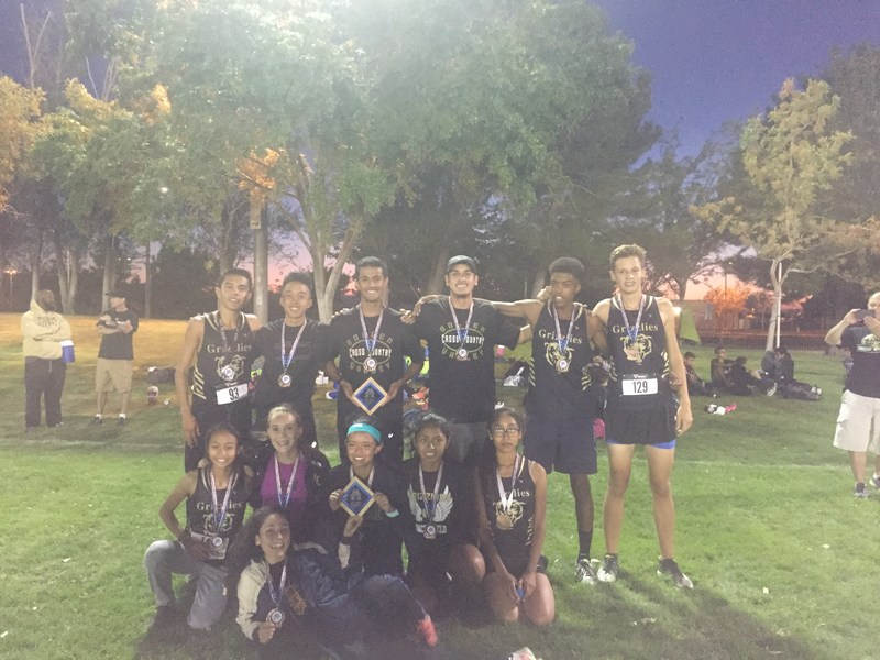 Cross Country Boys and Girls Take 2nd Featured Photo