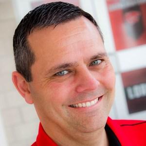 Rick Schrader's Profile Photo