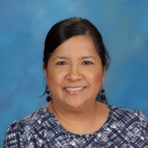 Martha Rodriguez's Profile Photo