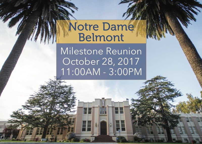 NDB Milestone Reunion 2017 Thumbnail Image