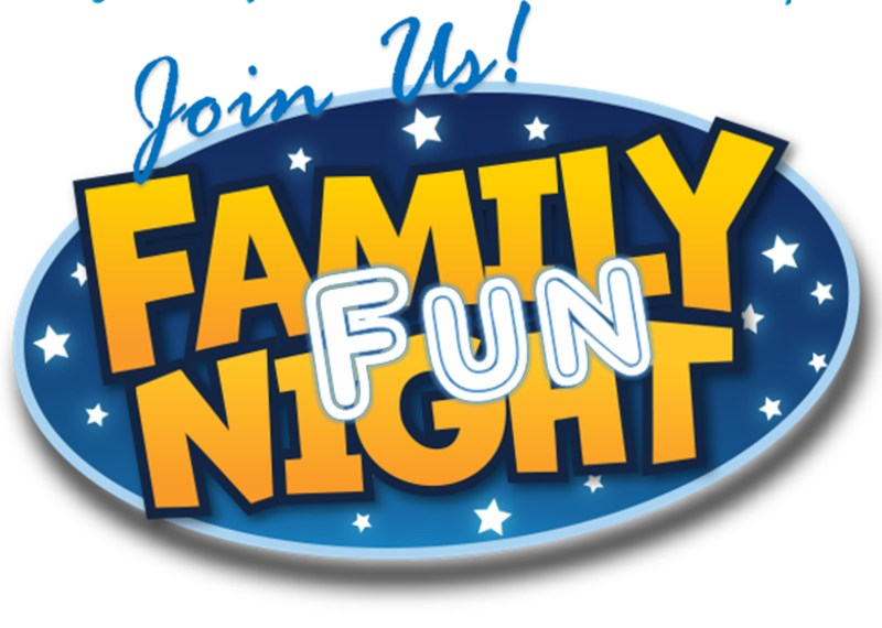 Family Fun Night on October 6 from 5 pm to 7 pm Thumbnail Image
