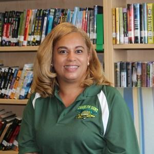 Linette Anderson's Profile Photo