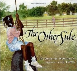 Other side by Jacqueline Woodson