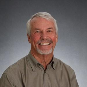 Ed Webb's Profile Photo