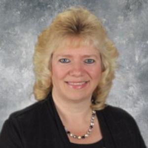 Rebecca Stevanus's Profile Photo