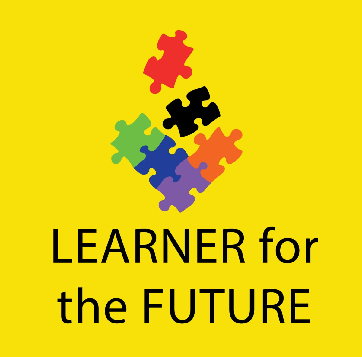 Learner for the future graphic