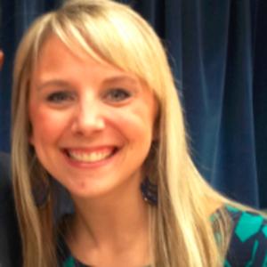 Christine Dawson's Profile Photo