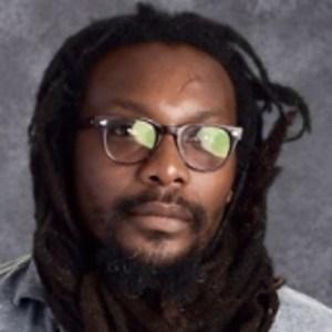 Elton Griffith's Profile Photo