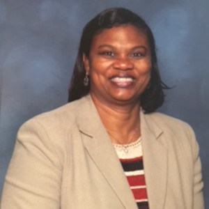 Theodoria Jackson's Profile Photo