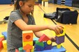 Legacy student learning with blocks