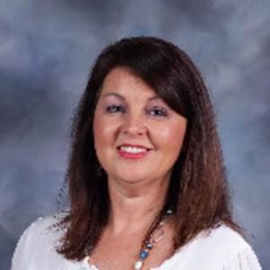 Tina McGough's Profile Photo