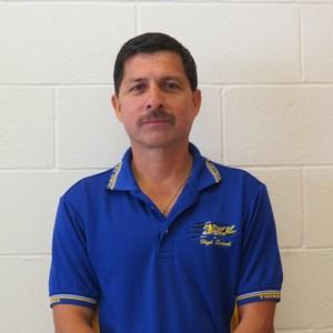 Antonio De La Rosa's Profile Photo