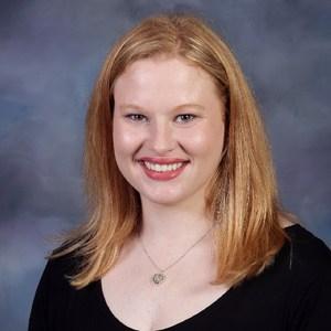 Elizabeth Ingram's Profile Photo