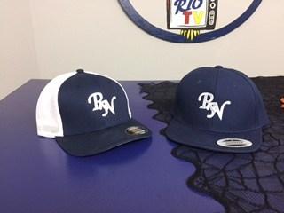 Rio Norte hats