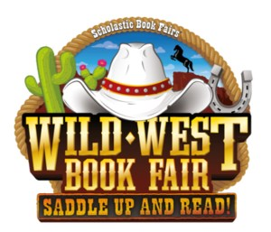 It's a Wild West Book Fair on Oct. 16-20.
