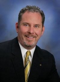 Portrait of Dr. Kip Meyer