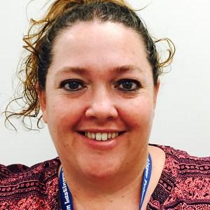 Stephanie Roberts's Profile Photo