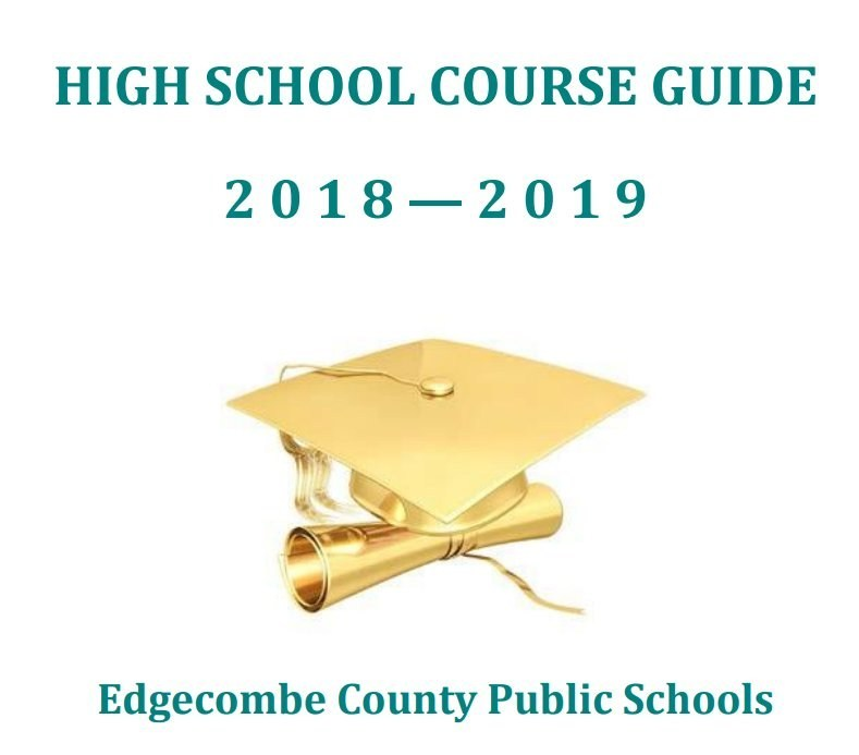 2018-19 High School Course Guide Available Thumbnail Image