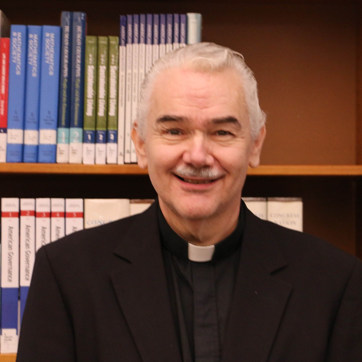 Fr. Dan O'Brien's Profile Photo