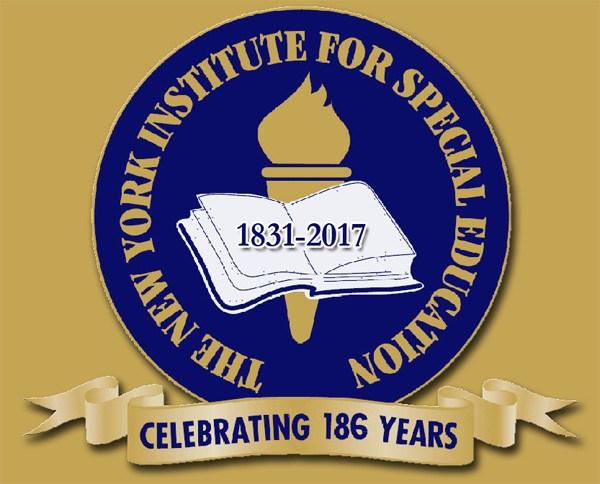 186 Year NYISE Logo