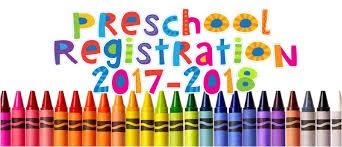 AAHS Child Zone Preschool Registration Now Open Thumbnail Image
