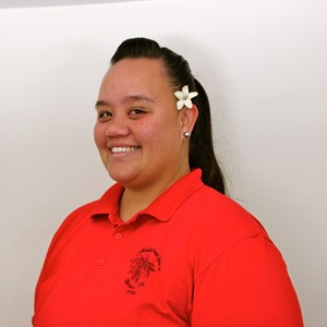 Kamalei Ouranitsas-Hayes's Profile Photo