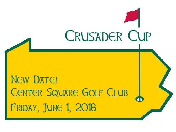 Crusader Cup Postponed! New Date: June 1, 2018 Featured Photo