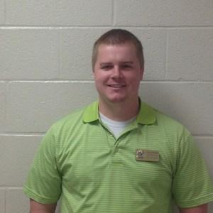 Greg Sutton's Profile Photo