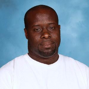 Terrance Weathers's Profile Photo