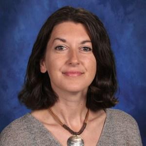 Natalie Hart's Profile Photo