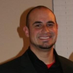 Timothy Grijalva's Profile Photo
