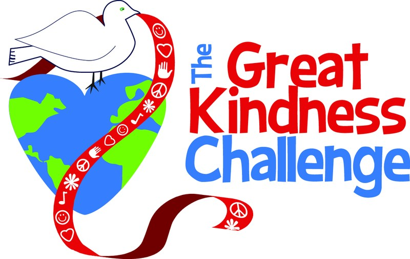Great Kindness Challenge Thumbnail Image