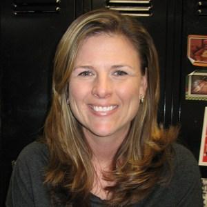 Becki Vieth's Profile Photo