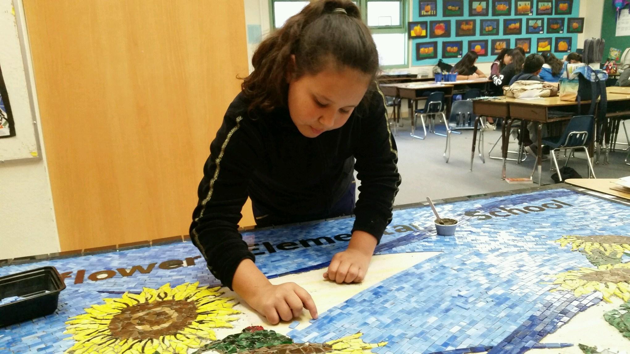 Ases Home Ases Sunflower Elementary School