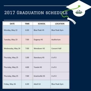 2017 Graduation schedule.png