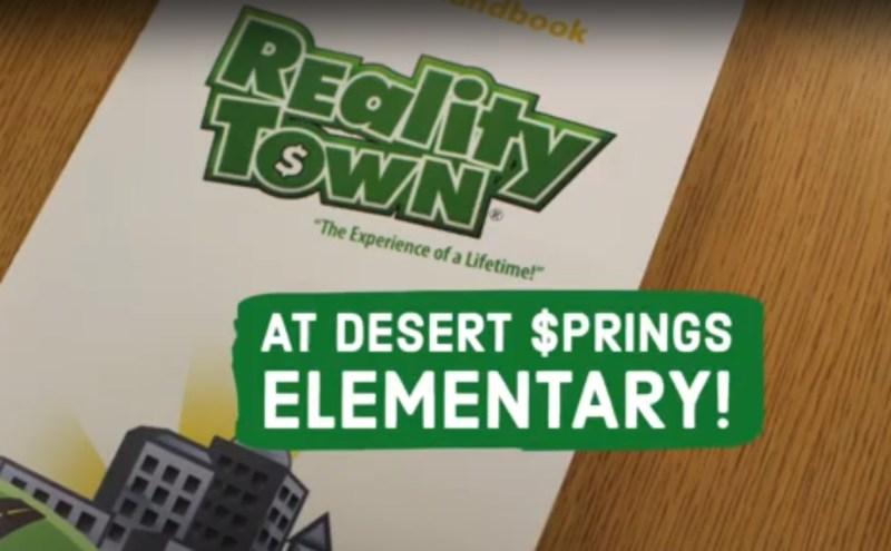 Reality Town Desert Springs