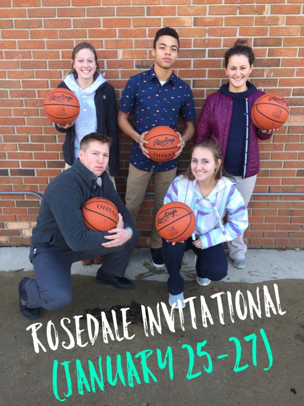 Rosedale Invitational Results! Thumbnail Image