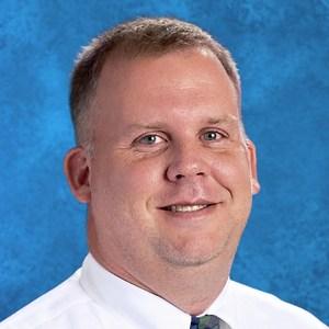 David Partenheimer's Profile Photo